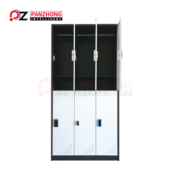 Clothes self storage lockers