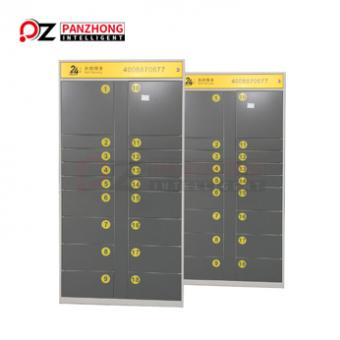 smart intelligent parcel delivery lockers